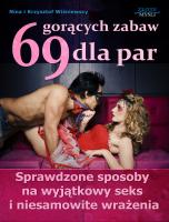 69 gorących zabaw dla par