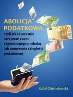 Abolicja podatkowa