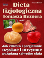 Dieta fizjologiczna Tomasza Reznera