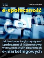 E-społeczność
