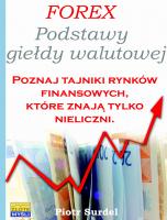 Forex - Podstawy Giełdy Walutowej