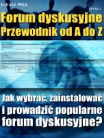 Forum dyskusyjne - Przewodnik od A do Z