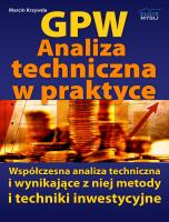 GPW III - Analiza techniczna w praktyce