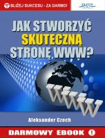 Jak stworzyć skuteczną stronę www?