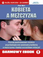 Kobieta a mężczyzna