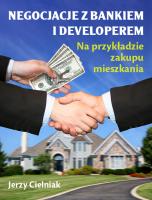 Negocjacje z bankiem i developerem