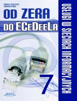 Od zera do ECeDeEla - cz. 7