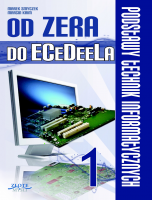 Od zera do ECeDeeLa - cz. 1