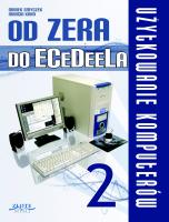 Od zera do ECeDeeLa - cz. 2