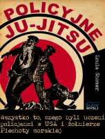 Policyjne Ju-Jitsu
