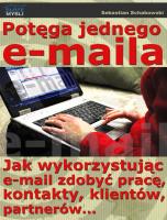 Potęga jednego e-maila