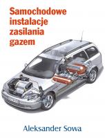 Samochodowe instalacje zasilania gazem