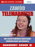 Zawód telemarketer