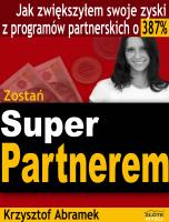 Zostań SuperPartnerem!