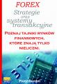 Forex - Strategie i systemy transakcyjne