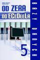 Od zera do ECeDeeLa - cz. 5