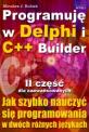 Programuję w Delphi i C++ Builder - cz.2
